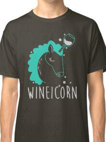Wineicorn Classic T-Shirt