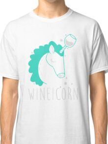 Wineicorn Classic T-Shirt
