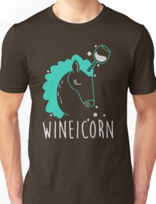 Wineicorn Unisex T-Shirt