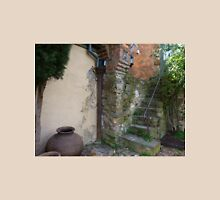 Old staircase & courtyard T-Shirt