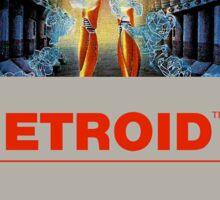 Metroid (EU) Sticker