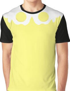 Eggcellently Cute Graphic T-Shirt