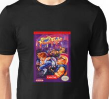 Mighty Final Fight Unisex T-Shirt