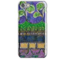 The City Park iPhone Case/Skin