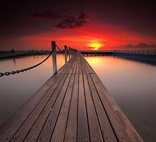 End of the Line by Arfan Habib