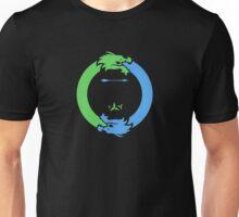 genji and hanzo brothers Unisex T-Shirt