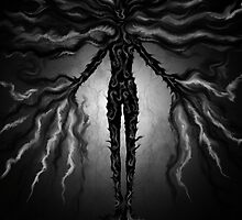 The dissolution of a lost soul by icalink