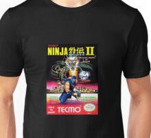 Ninja Gaiden 2 Unisex T-Shirt