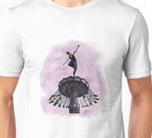 Rey del mundo Unisex T-Shirt