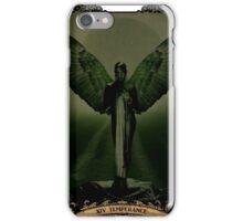 XIV Temperance iPhone Case/Skin