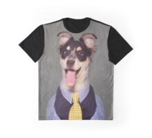 Shelter Pets Project - Sammer Jammer Graphic T-Shirt