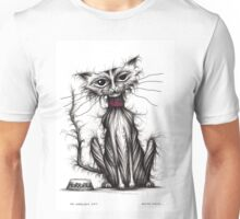 My horrible cat Unisex T-Shirt
