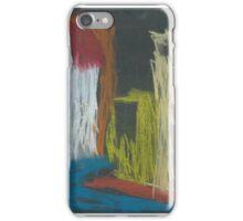 Ben's CityScape iPhone Case/Skin