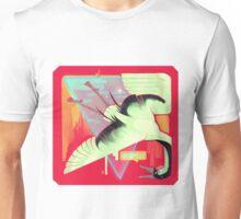 Cranes Rage Unisex T-Shirt