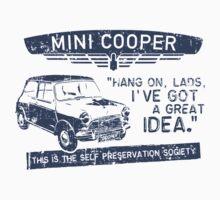 NEW Men's Vintage Classic Car T-shirt T-Shirt
