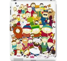 South Park iPad Case/Skin