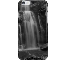 Steverson Falls iPhone Case/Skin