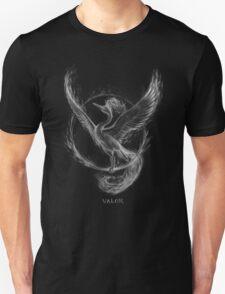 Team Valor - original illustration Unisex T-Shirt
