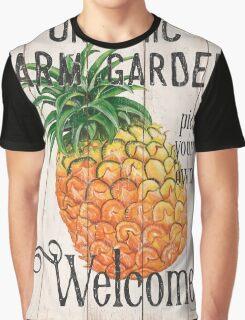 Farm Garden 1 Graphic T-Shirt
