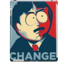 Change iPad Case/Skin