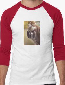 Universal Mercury II Camera - 1 Men's Baseball ¾ T-Shirt