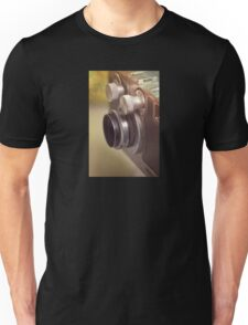 Universal Mercury II Camera - 1 Unisex T-Shirt