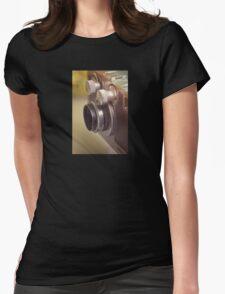 Universal Mercury II Camera - 1 Womens Fitted T-Shirt