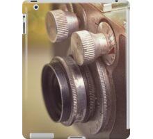 Universal Mercury II Camera - 1 iPad Case/Skin