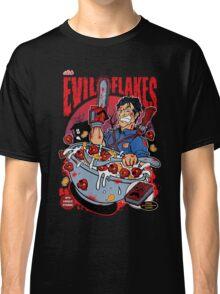 EVIL FLAKES Classic T-Shirt