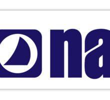 UF Navigators Sticker