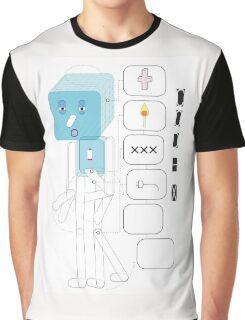 CODEX CHILD Graphic T-Shirt