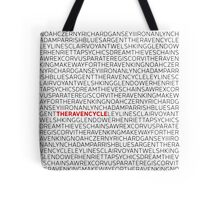 The Raven Cycle Tote Bag