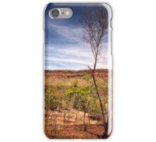 Northern Territory Landscape iPhone Case/Skin