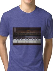 My Old Piano Tri-blend T-Shirt