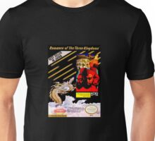 Romance of the Three Kingdoms Unisex T-Shirt