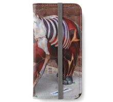 Rhino Mania - Unioserous iPhone Wallet/Case/Skin