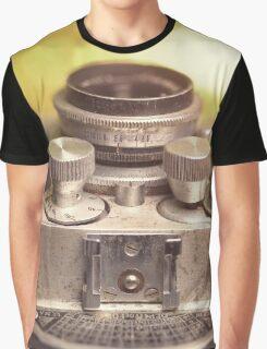 Universal Mercury II Camera - 2 Graphic T-Shirt