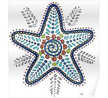 Starfish of Hope Poster