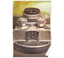Universal Mercury II Camera - 2 Poster