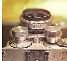 Universal Mercury II Camera - 2 by doorfrontphotos