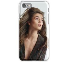 Taylor Marie Hill - Celebrity (Oil Paint Art) iPhone Case/Skin