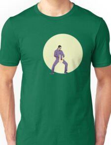 Jesus The Big Lebowski Unisex T-Shirt
