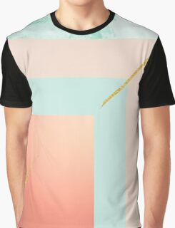 Square shapes Graphic T-Shirt