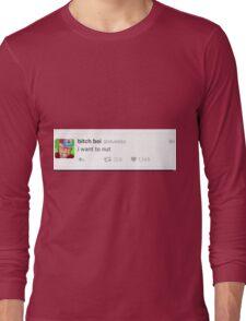 Idubbbztv tweet shirt T-Shirt