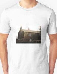 The Three Chimneys Unisex T-Shirt