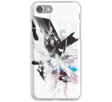 EXQUISITE CORPSE iPhone Case/Skin