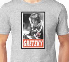 (LEGEND) Gretzky Unisex T-Shirt