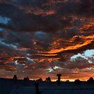 Perth Sunset by GerryMac