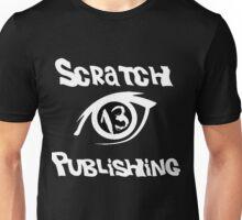 Scratch 13 Publishing Logo V2 Unisex T-Shirt