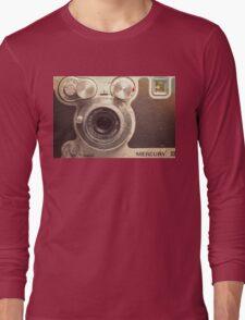 Universal Mercury II Camera - 3 Long Sleeve T-Shirt